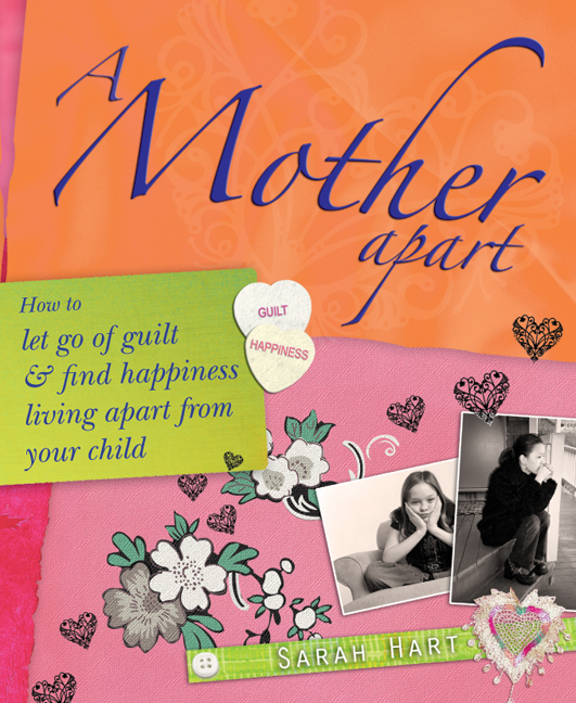 a mother apart sarah hart
